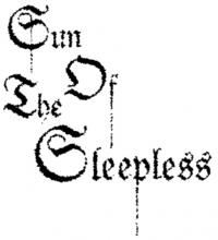 Sun Of The Sleepless Logo