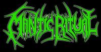 Mantic Ritual Logo