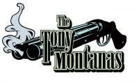 The Tony Montanas Logo