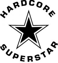 Hardcore Superstar Logo