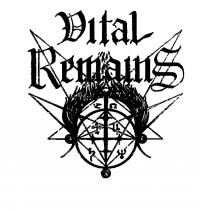 Vital Remains Logo