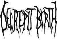 Decrepit Birth Logo