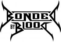 Bonded By Blood Logo