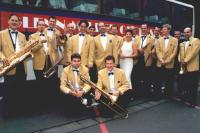 The Glenn Miller Orchestra