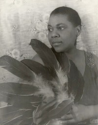 Bessie Smith Logo