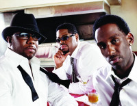 Boyz II Men Logo