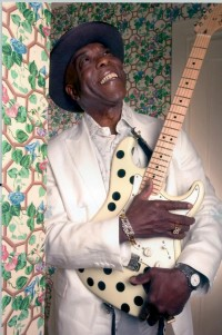 Buddy Guy Logo