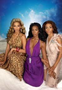 Destiny's Child Logo