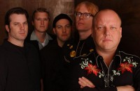Frank Black & The Catholics Logo