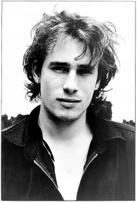 Jeff Buckley Logo