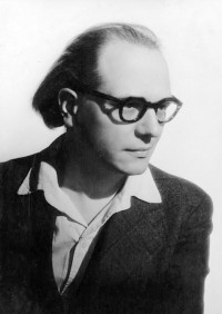 Olivier Messiaen Logo