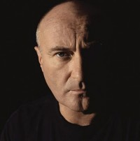 Phil Collins Logo