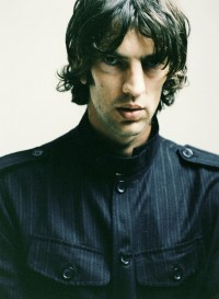 Richard Ashcroft Logo