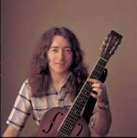 Rory Gallagher Logo
