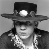 Stevie Ray Vaughan Logo