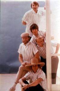 Beach Boys, The Logo