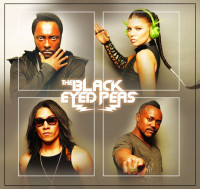 Black Eyed Peas, The Logo