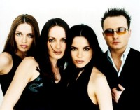 Corrs, The Logo
