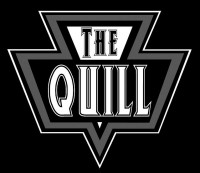 Quill, The Logo