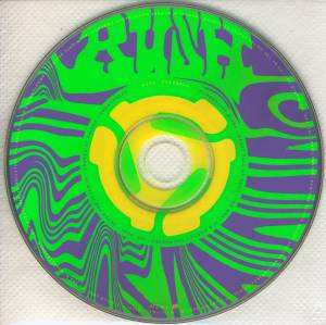 Rush: Feedback (Mini-CD / EP) - Bild 3