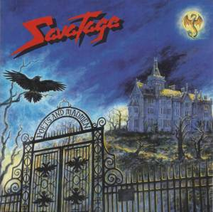 Savatage: Poets And Madmen (CD) - Bild 4