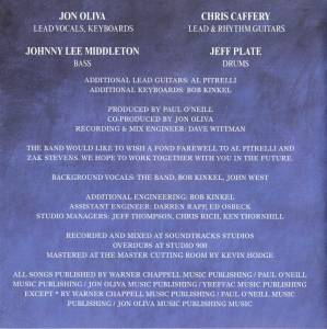 Savatage: Poets And Madmen (CD) - Bild 9