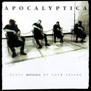 Apocalyptica: Plays Metallica By Four Cellos (CD) - Bild 1