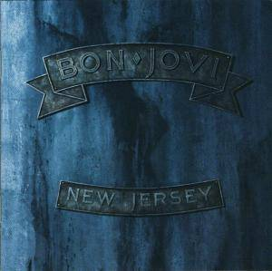 Bon Jovi: New Jersey (CD) - Bild 1