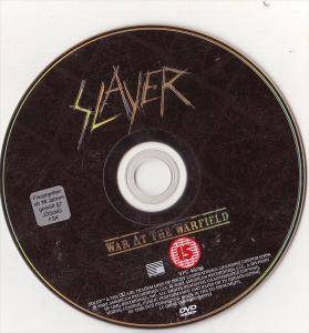 Slayer: War At The Warfield (DVD) - Bild 3