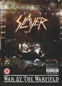 Slayer: War At The Warfield (DVD) - Bild 1