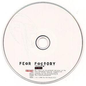 Fear Factory: Obsolete (CD) - Bild 5