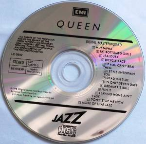 Queen: Jazz (CD) - Bild 3