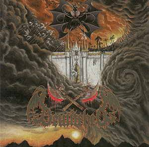 Cover - Bewitched: Diabolical Desecration