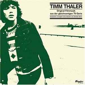 Cover - Christian Bruhn: Timm Thaler