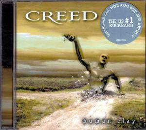 Creed: Human Clay (CD) - Bild 5