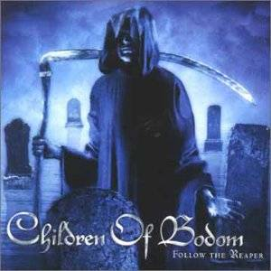 Children Of Bodom: Follow The Reaper - Cover