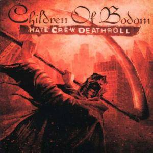 Children Of Bodom: Hate Crew Deathroll (CD) - Bild 1