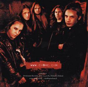 Children Of Bodom: Hate Crew Deathroll (CD) - Bild 4