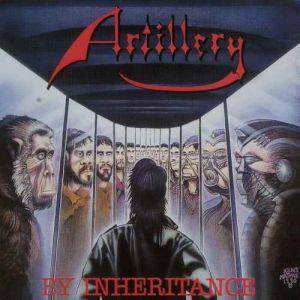 Artillery: By Inheritance (LP) - Bild 1