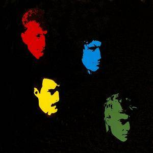 Queen: Hot Space (CD) - Bild 4