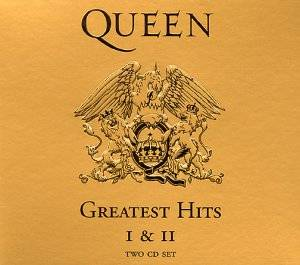 Queen: Greatest Hits I & II (2-CD) - Bild 1