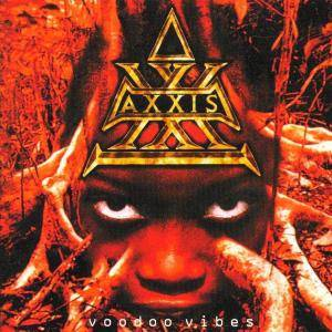 Cover - Axxis: Voodoo Vibes