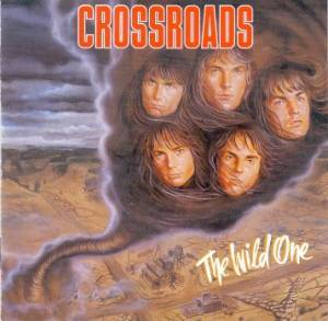 Crossroads: Wild One, The - Cover