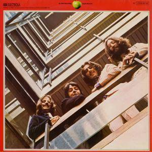 The Beatles: 1962-1966 (2-LP) - Bild 8