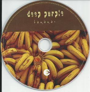 Deep Purple: Bananas (CD) - Bild 3