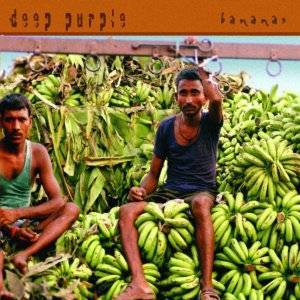 Deep Purple: Bananas (CD) - Bild 1