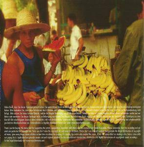 Deep Purple: Bananas (CD) - Bild 6