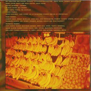 Deep Purple: Bananas (CD) - Bild 8