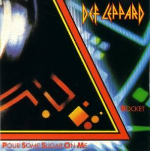 Def Leppard: Pour Some Sugar On Me - Cover