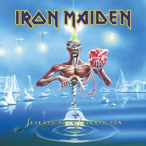 Cover - Iron Maiden: Seventh Son Of A Seventh Son